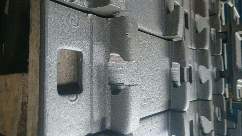 Подкладка КБ50 восстановленная ГОСТ 16277-93